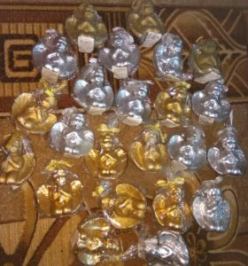 Свечи Ангелочки+подарок при покупке.