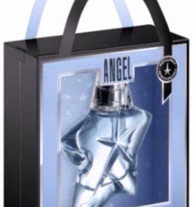 Оригинальный парфюм Thierry Muqler п/в 15 мл.