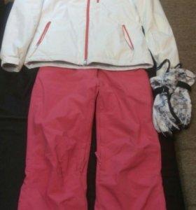Продаю горнолыжный костюм Termit