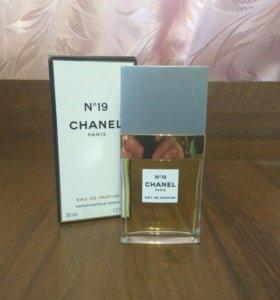 Chanel № 19 Eau de Parfum,Chanel