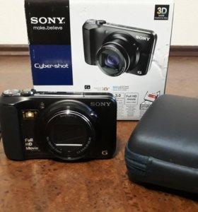 Фотоаппарат цифровой SONY DSC-HX10