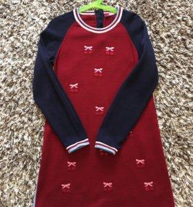 Платье Bosco di ciliegi для девочки