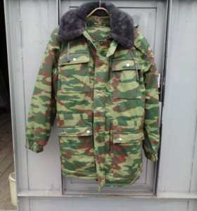 охотничий костюм :куртка,жилет,комбинизон