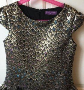 Платье фирмы Stilnyashka