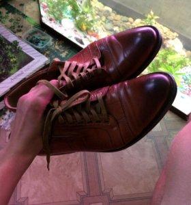 Мужские туфли JONESITT