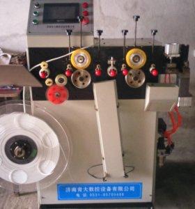 Автоматический станок с сенсерным управлением