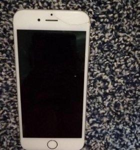 iPhone 6, на 16Gb