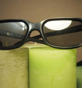 3Д очки
