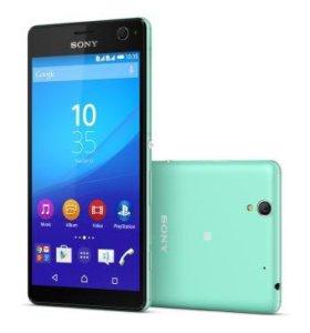 Смартфон Sony C4
