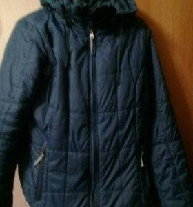 Куртка 46 48