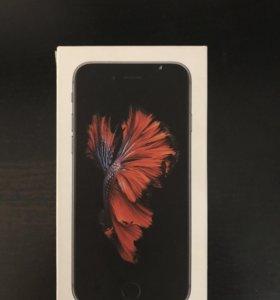 Продам iPhone 6s на запчасти