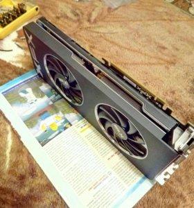 XFX Radeon R9 290X 4 гигабайта