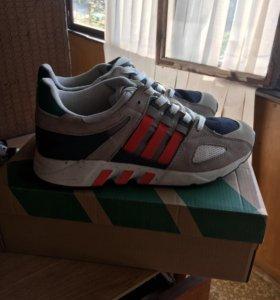 Adidas HAL x Equipment Running Guidance 93