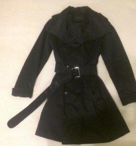 Пальто осенне-весеннее :)
