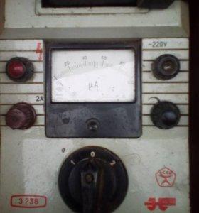 Прибор Э236 для проверки якорей