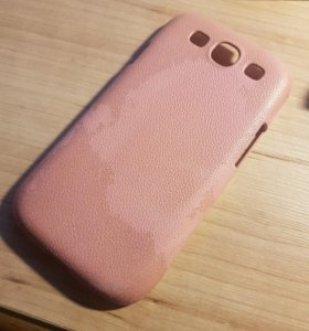 Чехол для Samsung Galaxy S3 (Россия)