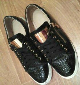 Обувь 36-37 обмен