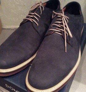 Новые туфли Domeno