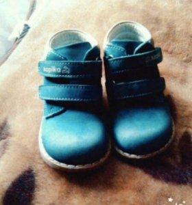 Детская обувь б.у