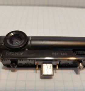 Камера на PSP SONY