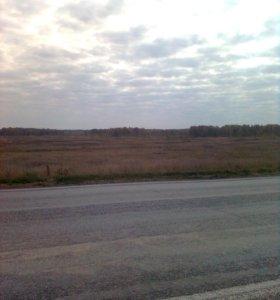 Участок, 1640 сот., сельхоз (снт или днп)