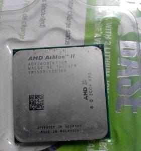 Amd Athlon II 260