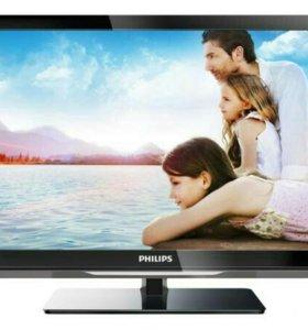 Обмен продажа PHILIPS 24PFL3507T/60