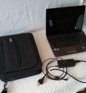 Мощный ноутбук на core i5