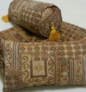 Удивительные подушки ручной работы