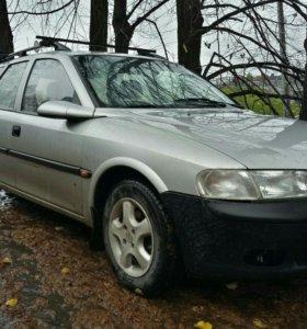 Продам Opel vectra B 1.8