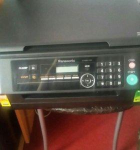 принтер, сканер, ксерокс.