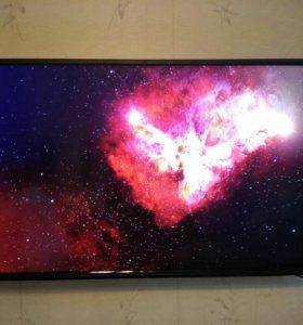 Телевизор bbk 50 дюймов
