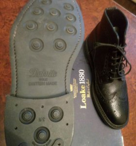 Loake,ботинки