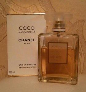 Chanel COCO MADEMOISELLE 100 ml