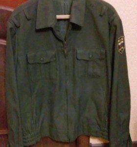 Куртка шерстяная военная (МО РФ)