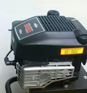 Двигатель от культиватора техасс хобби