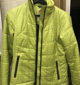 куртка Columbia omni-heat