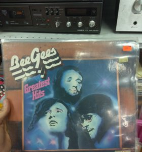 Bee Gees - greatest hits