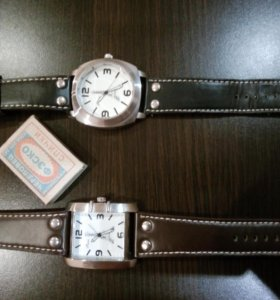 Часы сувенирные, привёз из Парижа