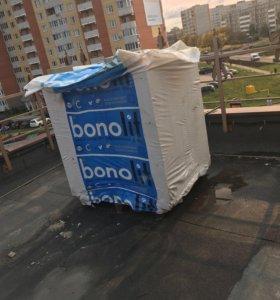 Пеноблок Bonolit d600 толщина 100мм 1 категория