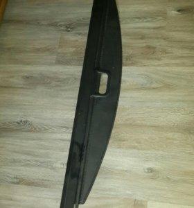 Шторка багажника санг енг актион 1