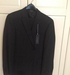 Новый мужской костюм Tommy Hilfiger 50-52 размер