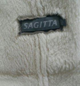 Дублёнка женская Sagitta
