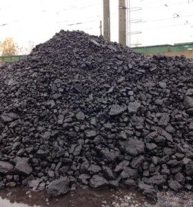Уголь ДПК крупный