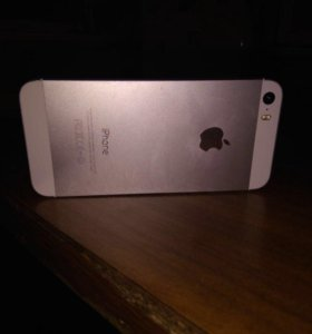iPhone 5s 16gd