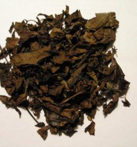 Белый чай со вкусом шоколада