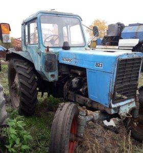 Трактор МТЗ -80, 2003 г.в.