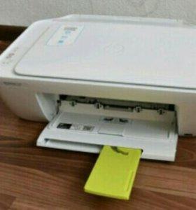 Принтер Deskjet 2130