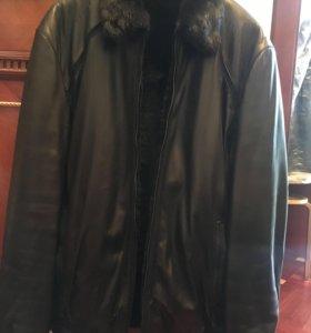 Куртка зимняя Kanzler