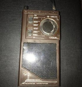 Радиоприёмник Олимпик 402